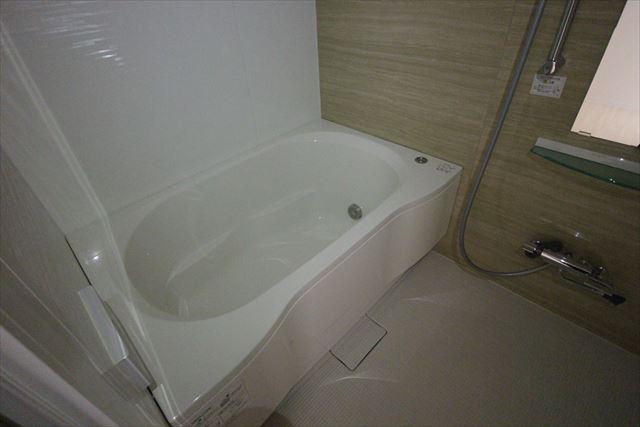 Wi Maison Norier 201号室の風呂