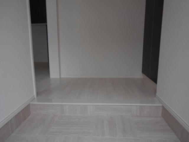 Wi Maison Norier 201号室の玄関
