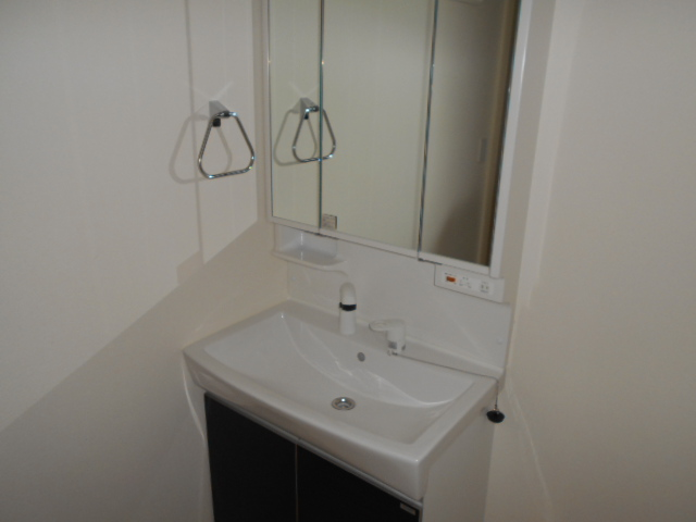 Wi Maison Norier 201号室の洗面所