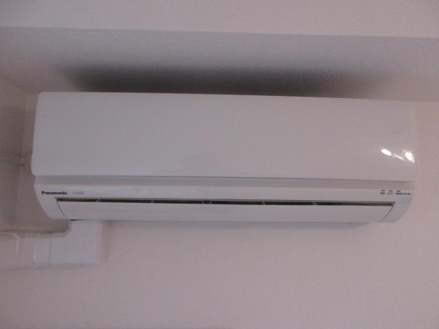 メゾンソレイユ 201号室の設備
