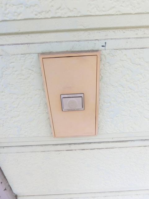 ウイング筥松 A103号室のセキュリティ