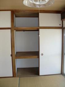 窪田ハイツ  106号室のその他