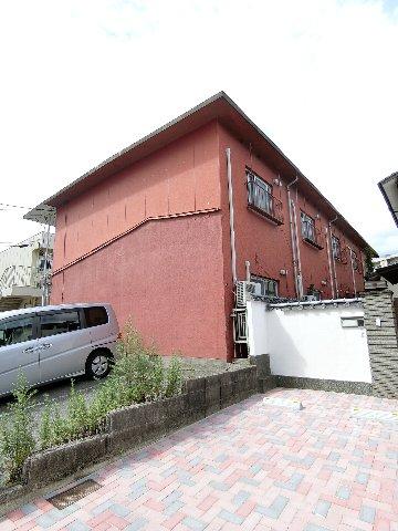 新着賃貸11:福岡県福岡市東区筥松1丁目の新着賃貸物件