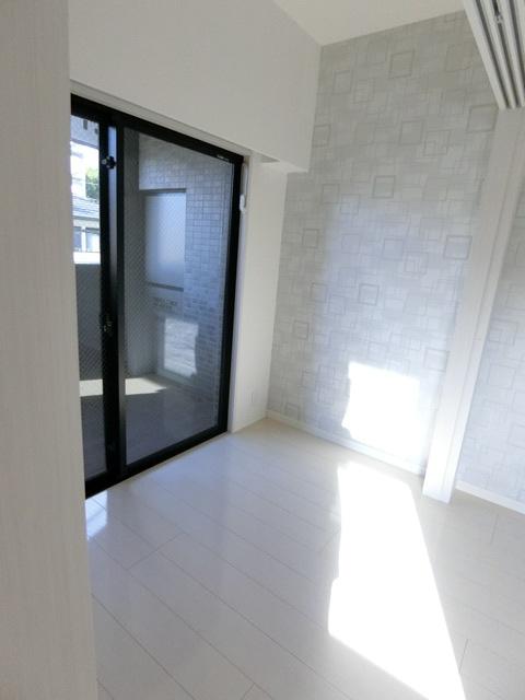 ヴィラージュ県庁前参番館 1001号室のその他