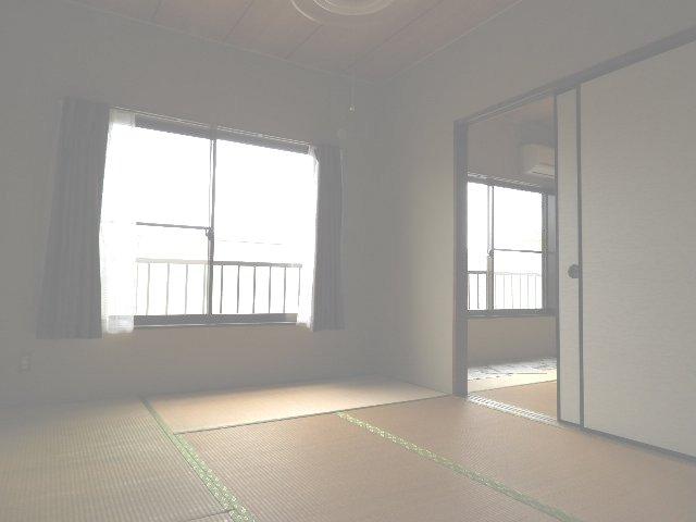 マギーハイツ 202号室のその他
