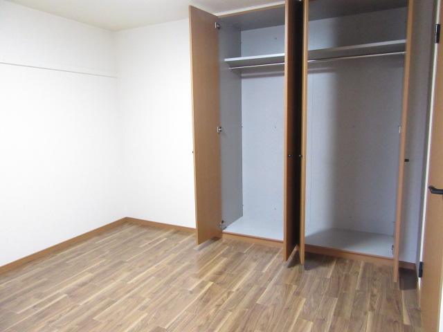 バン フーユ 203号室のその他
