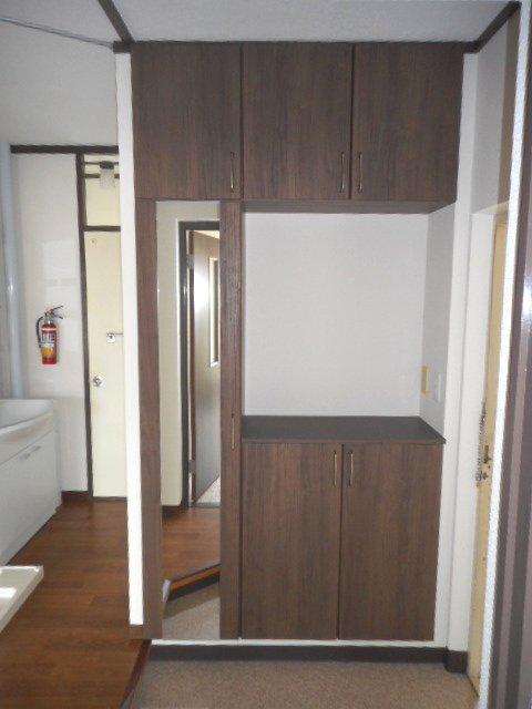 武藤ハイツⅠ 205号室の設備