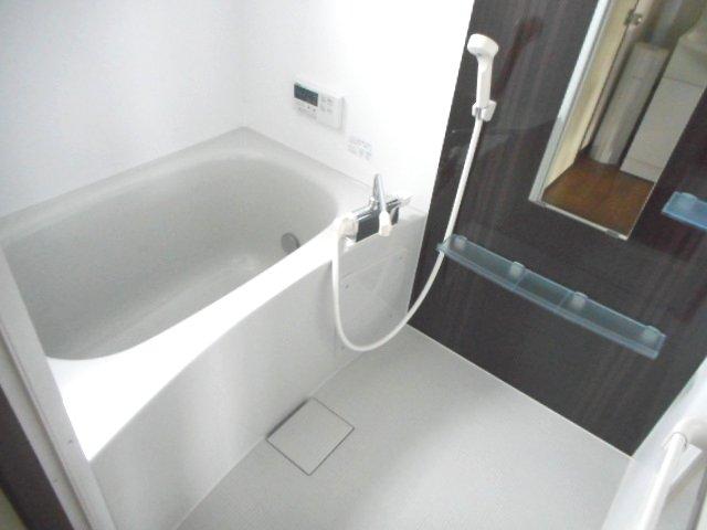 武藤ハイツⅠ 205号室の風呂