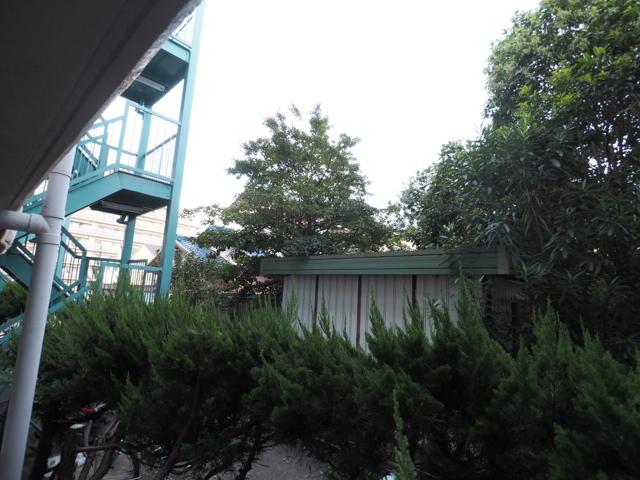 新守山カジウラマンション 1C号室の景色