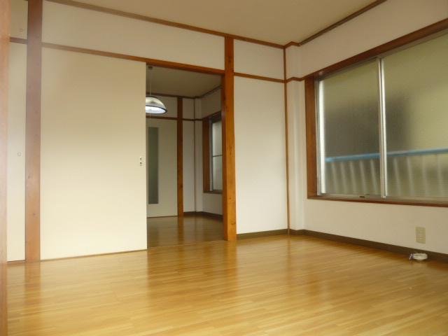 ワンステップ保木間 201号室のその他