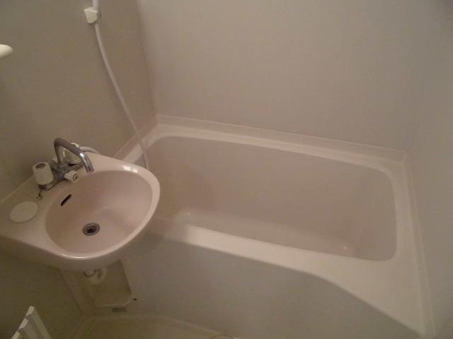 カーサ・パルマ 101号室の風呂