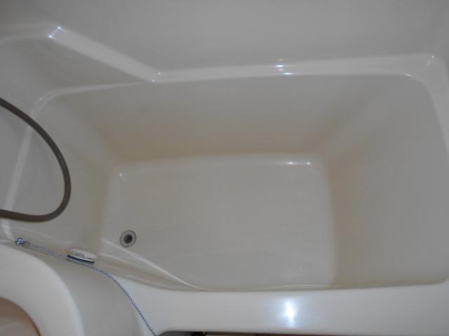 WEST-1 605号室の風呂