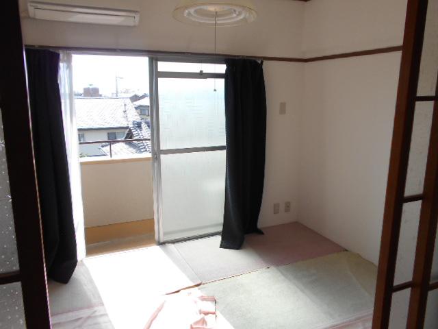 福王子マンション 303号室のその他