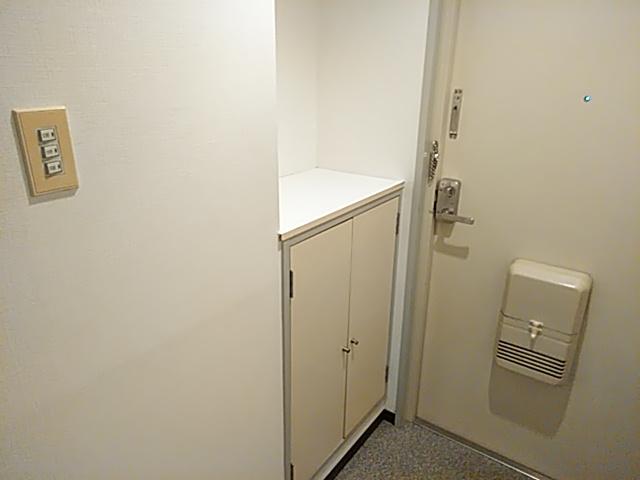 ロイヤルハイツ西沢 203号室のその他