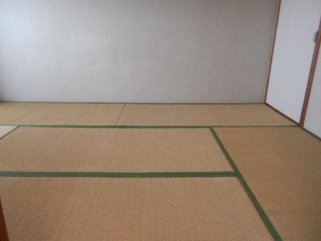 ル・松尾 402号室の居室