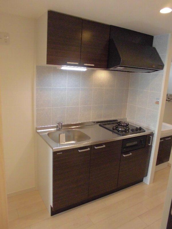 Esperanza M's 403号室のキッチン