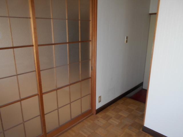 河村借家 1号室の設備