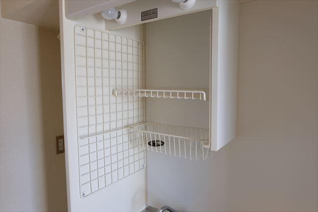 安武マンション駅東 501号室の設備