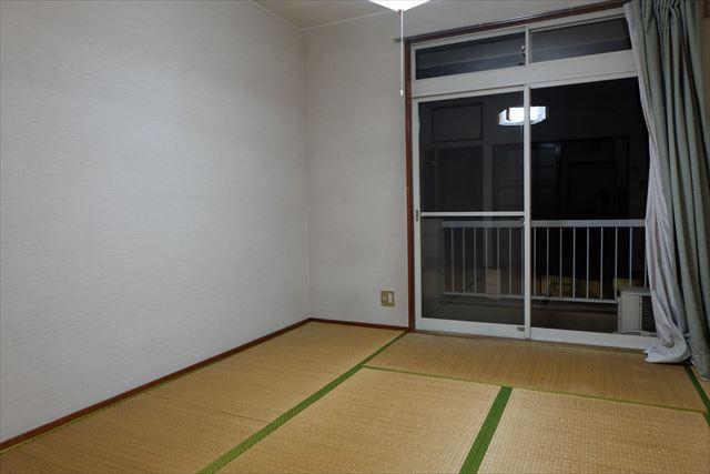 シティーペンション片柳 204号室のその他