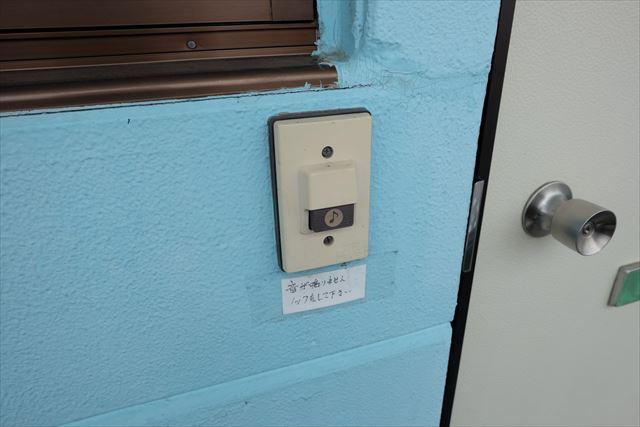 高橋ハイツ(北) 206号室のセキュリティ