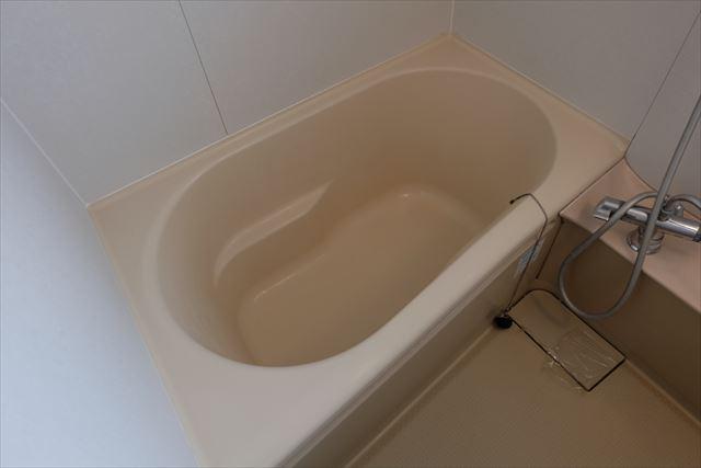 高橋ハイツ(北) 206号室の風呂
