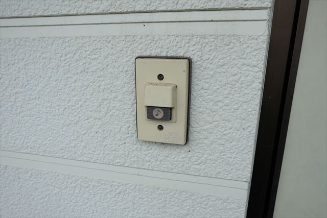 ネモトハイツ 202号室のセキュリティ
