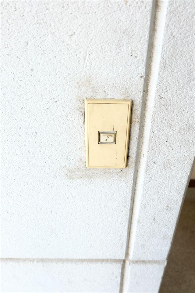 ハシモトハイツ 205号室のセキュリティ
