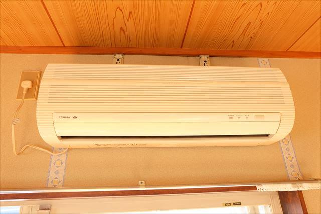 ハシモトハイツ 205号室の設備