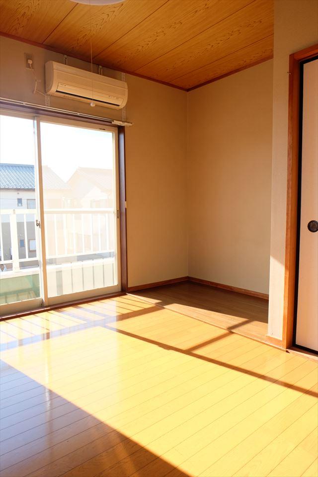 ハシモトハイツ 205号室のその他