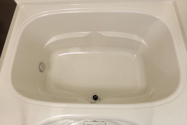 グレース エクセレンス 101号室の風呂