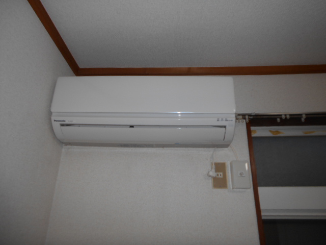 武美ハイツ 2B-2号室の設備