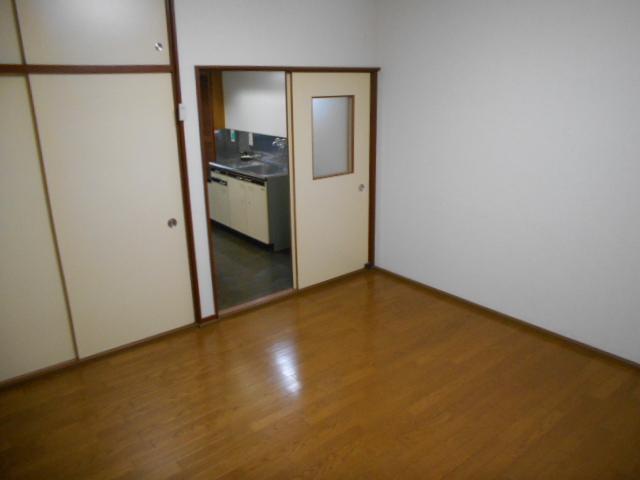 武美ハイツ 2B-2号室のその他