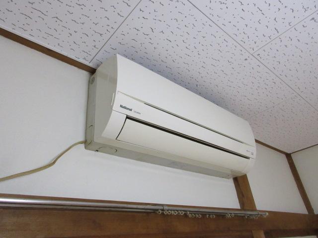 オーネットハイツ 102号室の設備