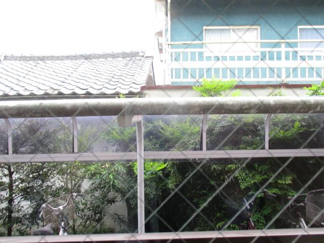 CREST VⅠ 103号室の景色