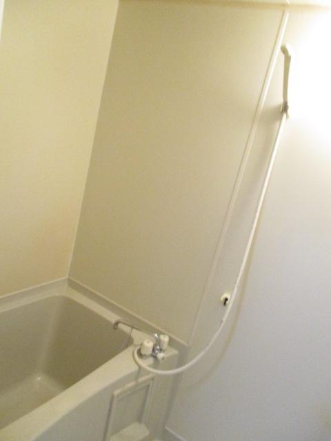 ノブレスコート 102号室の風呂