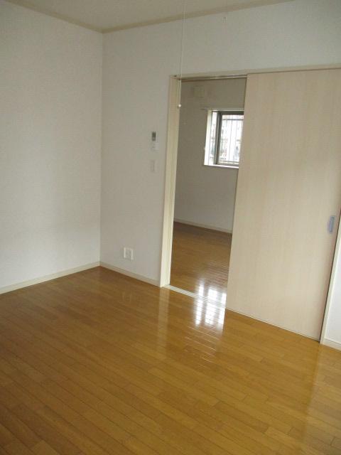 リシャールⅠ 101号室の居室