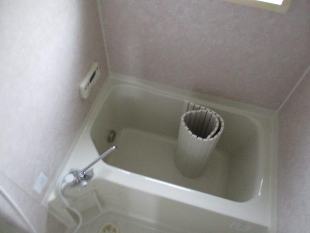 リシャールⅠ 101号室の風呂