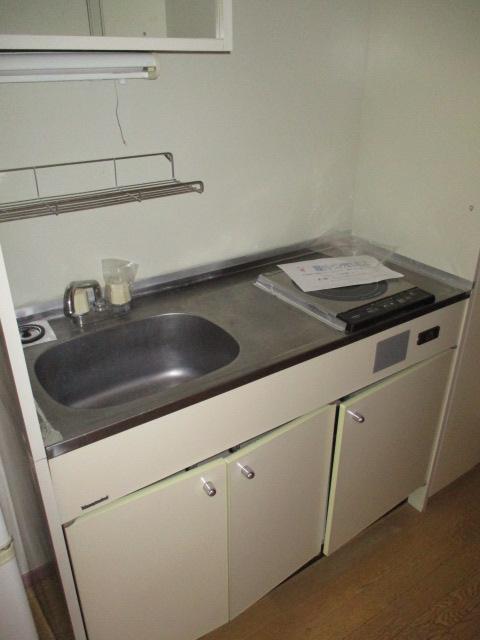 タカクコーポ 205号室の設備