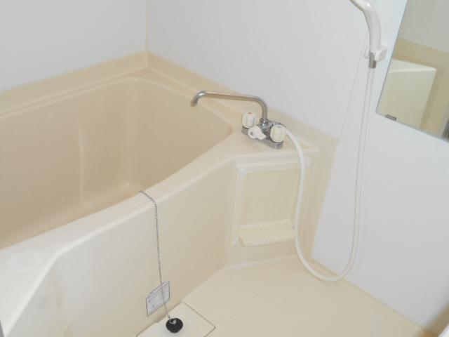 メゾン・ミヤマ 301号室の風呂