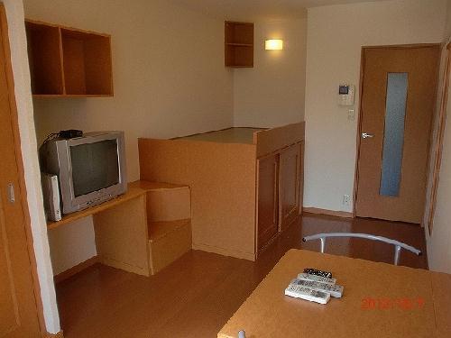 レオパレスリバーサイド室町 202号室のその他