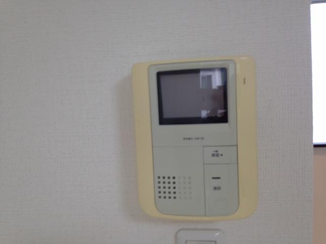 サンアーバン町屋 303号室のセキュリティ