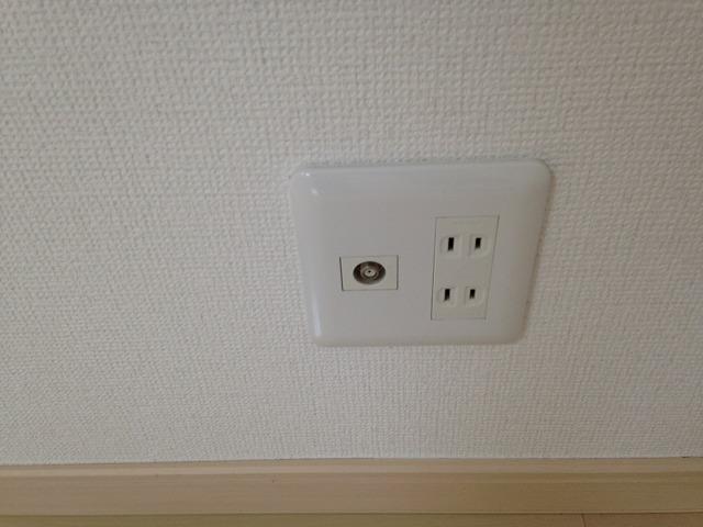 サンアーバン町屋 303号室の設備