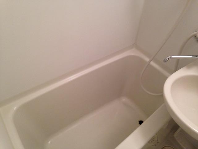 サンアーバン町屋 303号室の風呂