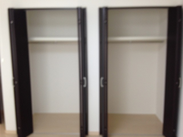 サンアーバン町屋 303号室の収納