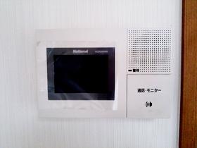 ポラリス 206号室のセキュリティ