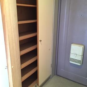 ファーストハイツ 502号室の設備