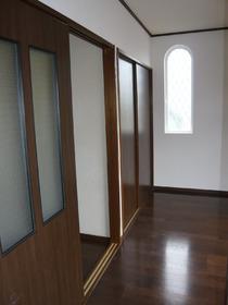 スカイハイツB棟 102号室のその他