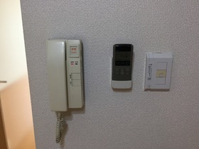 ホリビル大手町 402号室のセキュリティ