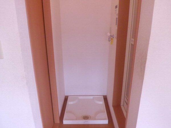 アリスガーデン N201号室のその他