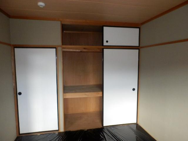 新井ハイツⅡ 02040号室のその他